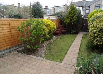 Thumbnail 2 bedroom terraced house for sale in Singlewell Road, Gravesend