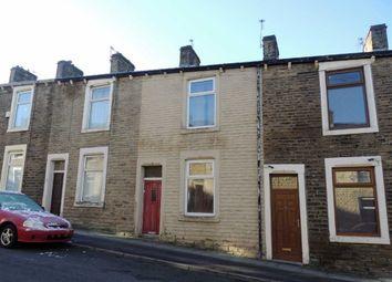 Thumbnail 2 bed terraced house for sale in Edleston Street, Scaitcliffe, Accrington
