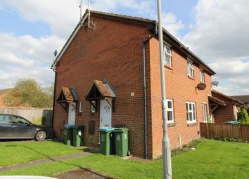 Thumbnail 1 bedroom terraced house to rent in Larch Close, Aylesbury