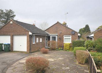 3 bed detached bungalow for sale in Hampden Close, Stoke Mandeville, Buckinghamshire HP22