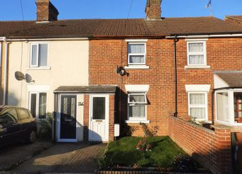 Thumbnail 2 bed cottage for sale in Hyde Road, Swindon