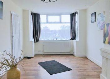 Thumbnail 3 bedroom semi-detached house to rent in Barlow Moor Road, Chorlton