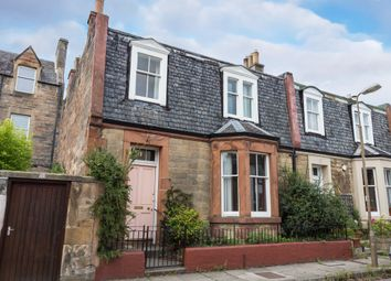 Thumbnail 3 bed end terrace house for sale in Coltbridge Avenue, Edinburgh