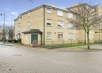 Thumbnail 2 bed flat for sale in Maynard Court, Harston Drive, Enfield