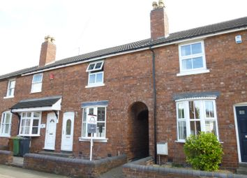 Thumbnail 3 bed terraced house to rent in Station Road, Aldridge, Walsall