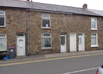 Thumbnail 2 bedroom terraced house to rent in New William Street, Blaenavon, Pontypool