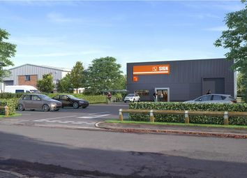 Thumbnail Light industrial to let in Sykes Close, St. Olaves Road, York
