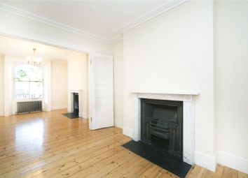 Thumbnail 5 bedroom detached house for sale in Cloudesley Road, Barnsbury