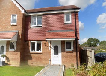 Thumbnail 3 bed semi-detached house to rent in Boundary Close, Minster On Sea, Sheerness