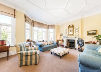 Thumbnail 6 bed terraced house for sale in Ranelagh Avenue, Parsons Green, Fulham, London