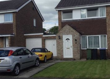 Thumbnail 3 bed semi-detached house to rent in Wessex Close, Calne, Wiltshire