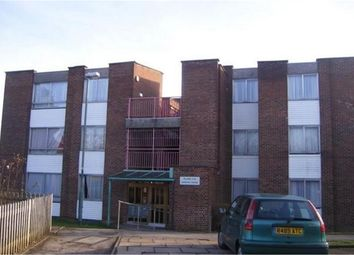 Thumbnail 1 bed flat to rent in Wintour House, 5 Loweswater Close, Wembley, Greater London