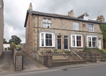 Thumbnail 2 bed end terrace house for sale in Park Terrace, Kirkby Stephen, Cumbria