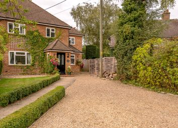 Smalls Hill Road, Leigh, Reigate, Surrey RH2. 4 bed semi-detached house