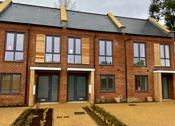 Thumbnail 3 bed town house for sale in Plot 13, Coldhams Place, Cambridge