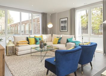 Thumbnail 2 bed duplex for sale in Plot 269, West Park Gate, Acton Gardens, Bollo Lane, Acton, London