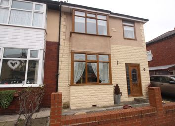 Thumbnail 3 bed semi-detached house for sale in Hillpark Avenue, Fulwood, Preston