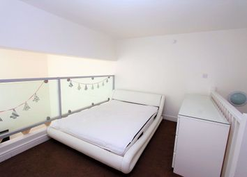 Thumbnail 1 bedroom flat to rent in The Exchange, Leicester