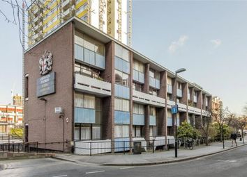 Thumbnail 3 bed maisonette for sale in Cuthbert Harrowing House, Golden Lane Estate, London