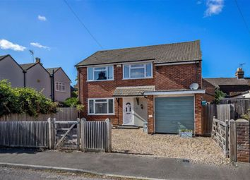 Thumbnail 4 bed detached house for sale in Romney Road, Willesborough, Ashford