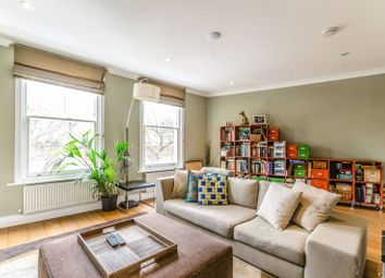 Thumbnail 3 bed property for sale in Central Street, Clerkenwell, London