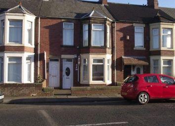 Thumbnail 2 bed flat for sale in Millbank Terrace, Bedlington