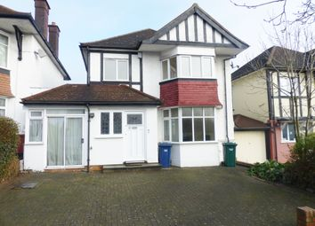 Thumbnail 3 bed detached house to rent in Cheyne Walk, London