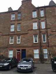 Thumbnail 1 bed flat to rent in Balfour Street, Edinburgh