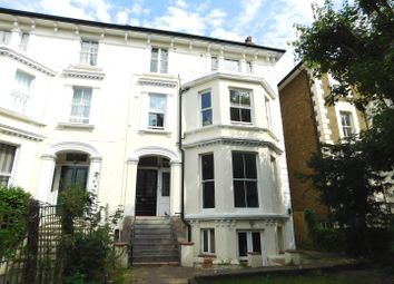 Thumbnail 2 bed flat for sale in South Bank Terrace, Surbiton
