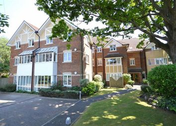Thumbnail 3 bedroom flat for sale in Ashley Road, New Milton