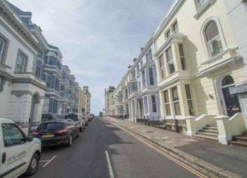 Thumbnail 1 bedroom flat for sale in Elliot Street, Plymouth