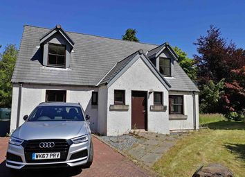 Thumbnail 4 bedroom detached house for sale in Whitehouse, Tarbert