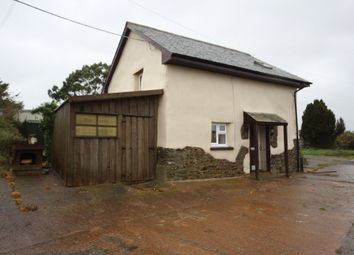 Thumbnail 2 bedroom barn conversion to rent in Great Pitford, Hollocombe, Chulmleigh