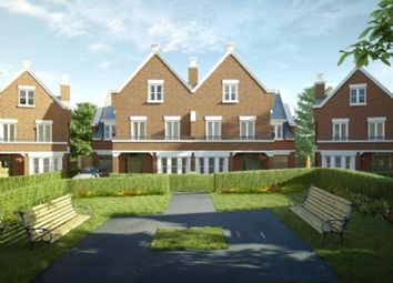 Thumbnail 1 bed town house for sale in Digswell Hill, Welwyn, Hertfordshire