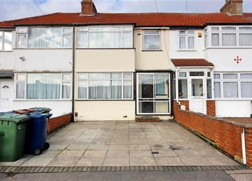 Thumbnail Terraced house for sale in Collier Drive, Edgware