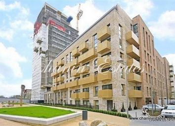 Thumbnail 2 bed flat for sale in Oslo Tower, Deptford
