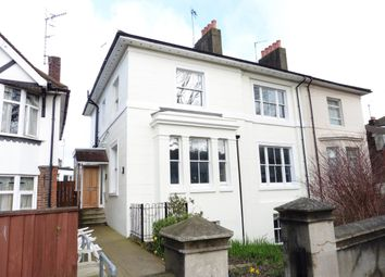 Thumbnail 6 bed semi-detached house to rent in Wellington Road, Brighton