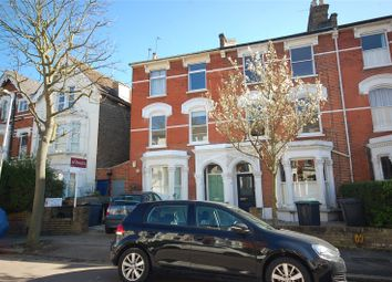 Thumbnail 1 bed flat to rent in Cornwall Road, Stroud Green, London