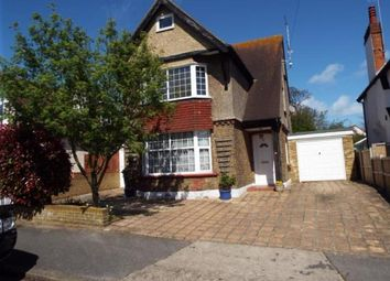 Thumbnail 6 bed detached house for sale in Pierremont Avenue, Broadstairs, Kent