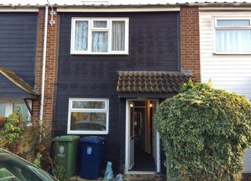 Thumbnail 3 bedroom property to rent in Gladeside, Bar Hill, Cambridge