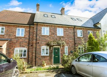 3 bed terraced house for sale in Woodman Court, Shaftesbury SP7