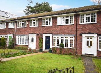 Thumbnail 3 bed terraced house for sale in Strawberry Vale, Twickenham