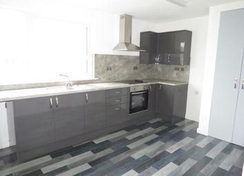 Thumbnail 3 bedroom flat for sale in 7/5 Sandbed, Hawick