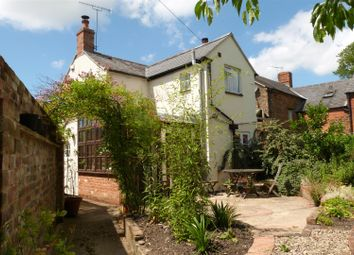 Thumbnail 2 bed cottage for sale in High Street, Lower Brailes, Banbury