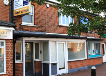 Thumbnail Retail premises to let in St Thomas' Road, Brentwood, Essex