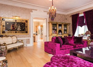 Thumbnail 4 bedroom flat for sale in Wall Hall Mansion, Wall Hall, Aldenham, Hertfordshire