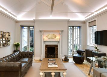 Thumbnail 4 bedroom flat to rent in North Audley Street, Mayfair, London W1K6Za