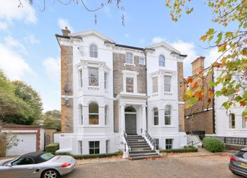 Thumbnail 3 bed flat to rent in Queens Road, Richmond Hill