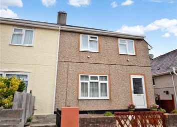 Thumbnail 3 bed semi-detached house for sale in Jephson Road, Plymouth, Devon