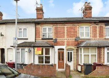 Thumbnail 2 bed terraced house for sale in Elm Park Road, Reading